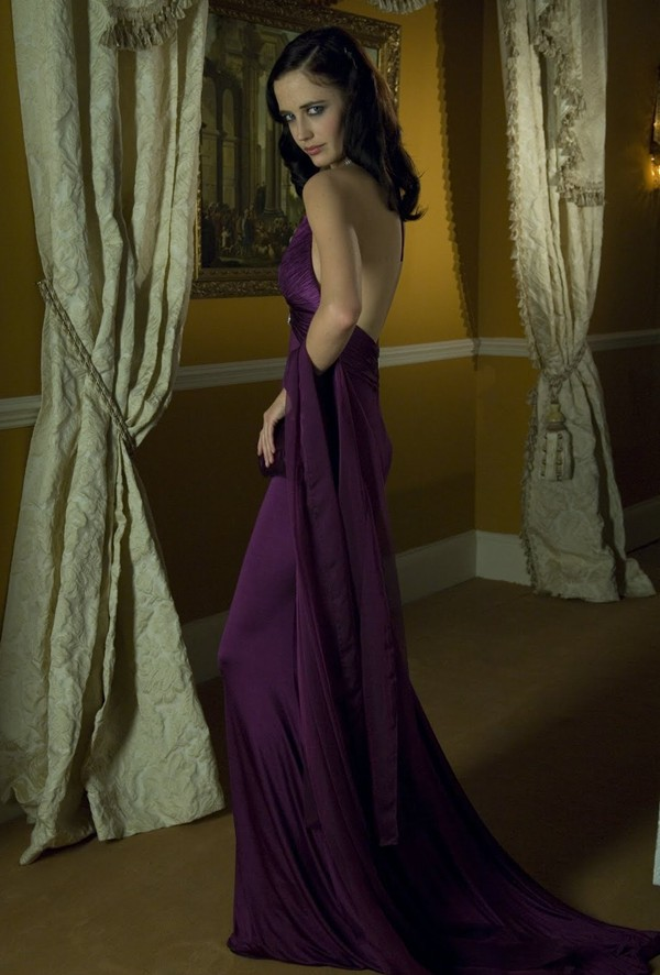 casino royale eva green