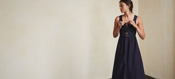 vestidos the reformation