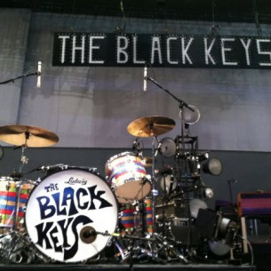 El último disco de The Black Keys