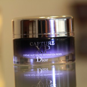 Crema Capture XP de Dior