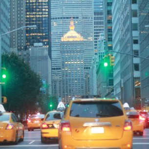El edificio MetLife Building