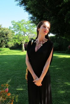 Collar de Spanish and Sisters para Eustyle