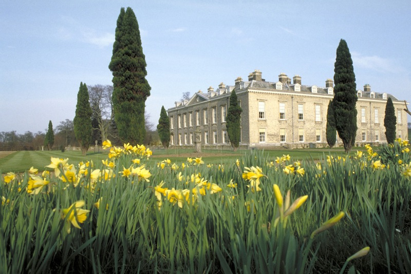 Althorp, Northamptonshire, England