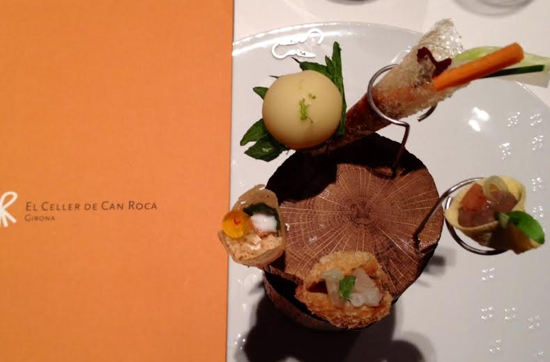 El celler de can roca en BlogBonvoyage