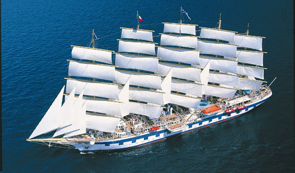 royal-clipper-Bon voyage