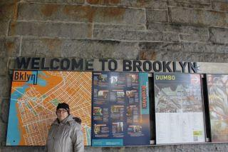 mama en Brooklyn ii