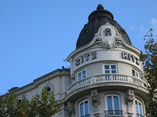 Hotel-Ritz-Madrid