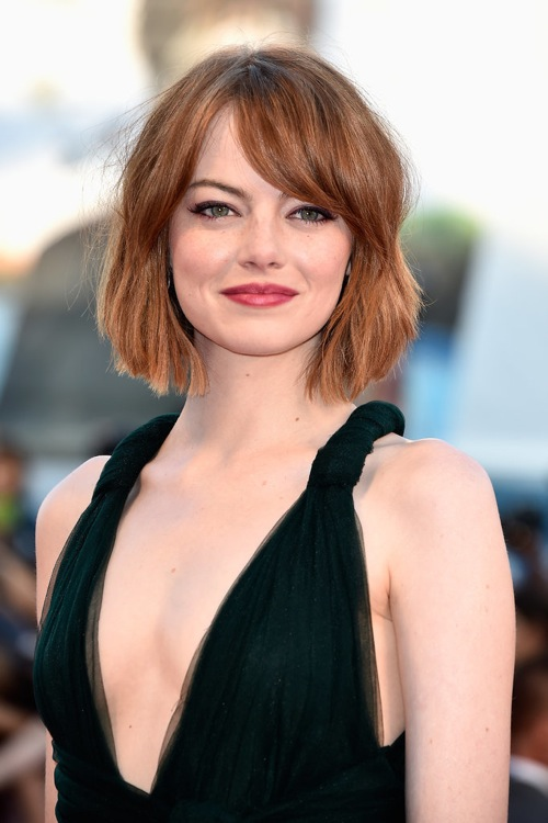 Emma-Stone-Haircut-Summer-2014