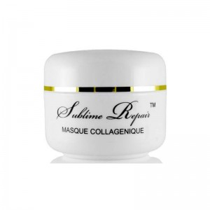 Masque collagenique