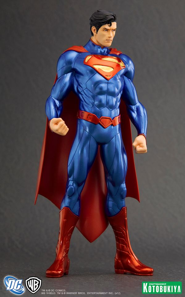 superman-new-52-kotobukiya-front