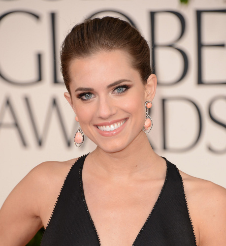 11 Allison Williams BAJA