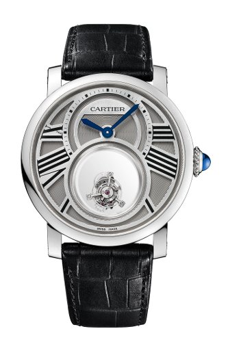 7 RE rotonde tourbillon 500