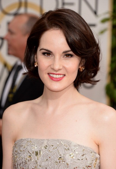 9 Michelle Dockery Bulgari 594